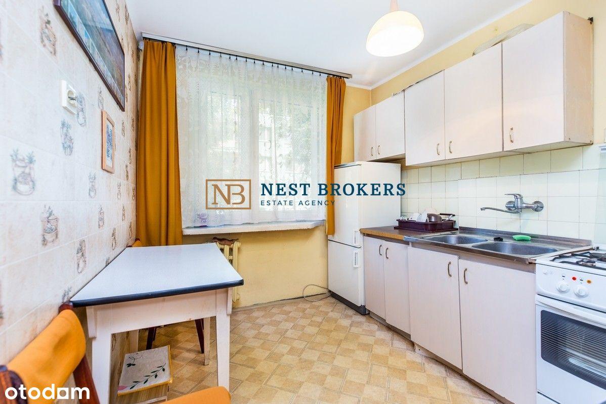 2 pokoje z osobną jasną kuchnią- 319 000zł