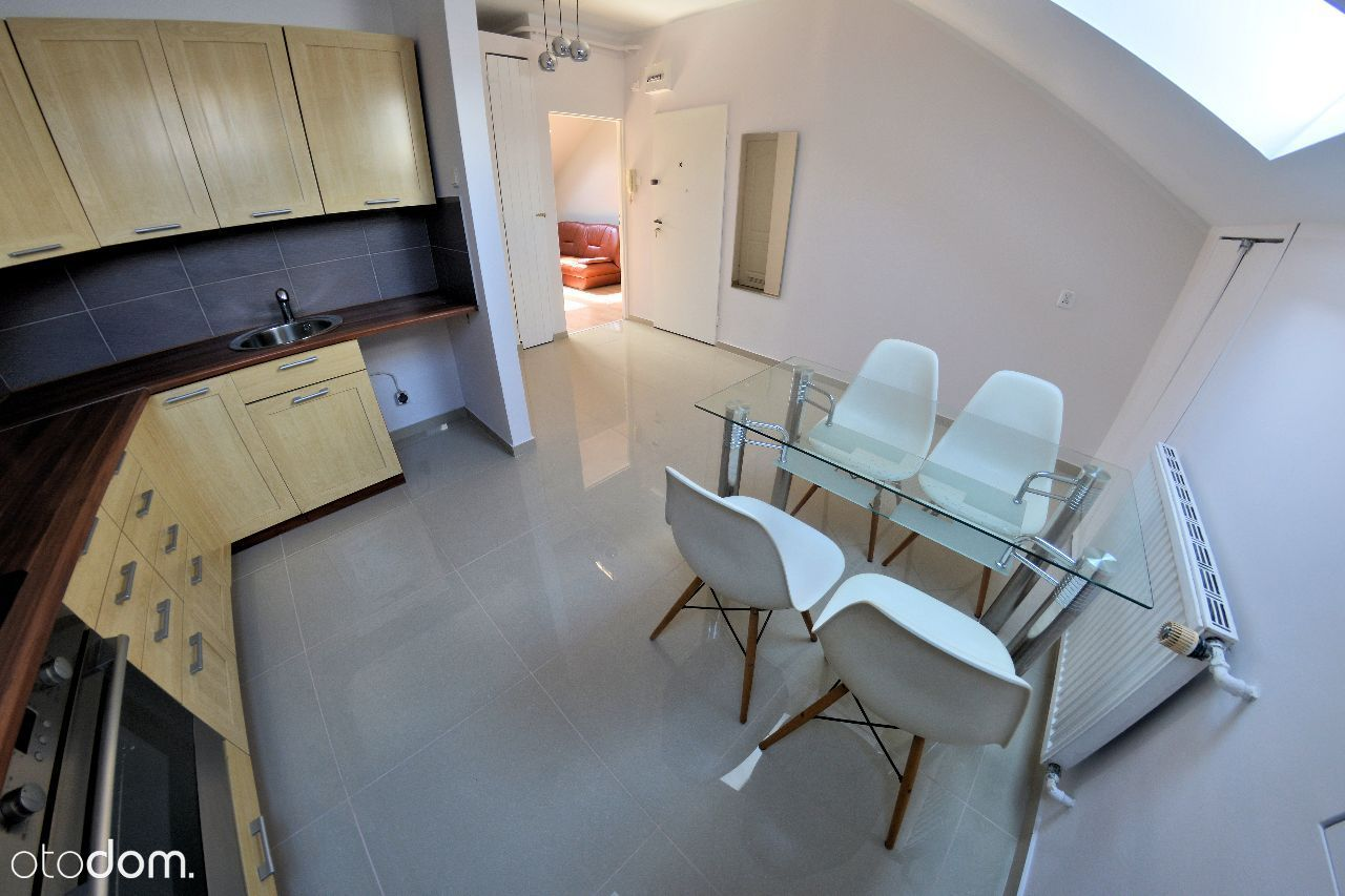 Mieszkanie 2 Pokojowe 40,5m2 Umeblowane, Zawarcie