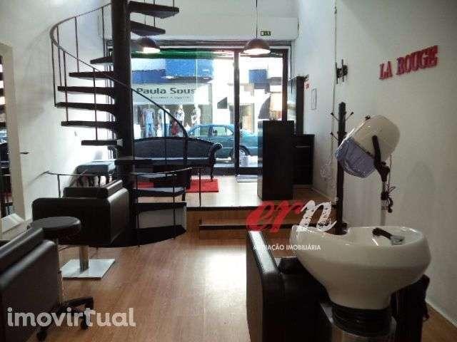 Loja para arrendar, Matosinhos e Leça da Palmeira, Porto - Foto 2