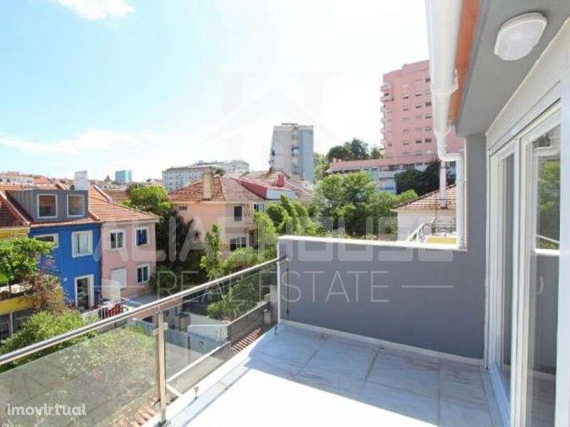 Moradia para comprar, Alvalade, Lisboa - Foto 18