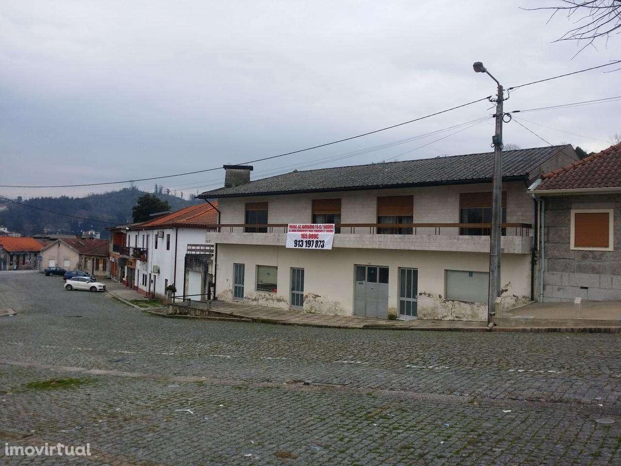 Moradia para comprar, São Mateus Oliveira, Vila Nova de Famalicão, Braga - Foto 1