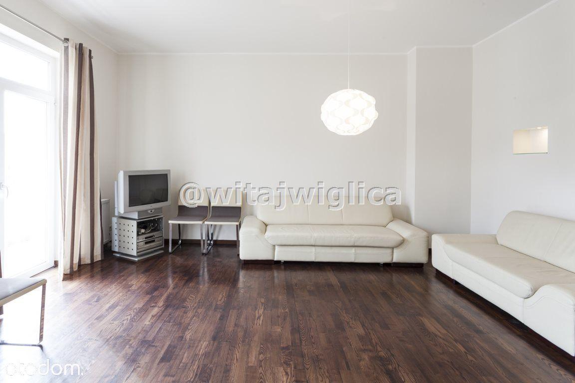 Mieszkanie, 68 m², Wrocław