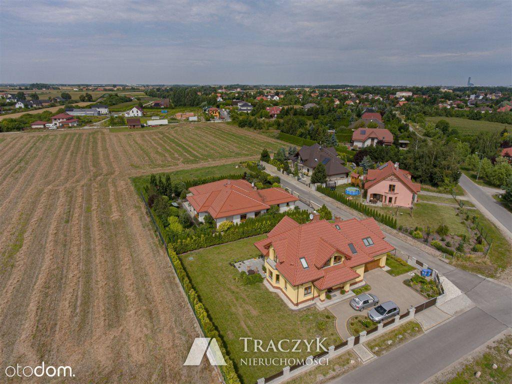 Film z drona, siedliskowa, atrakcyjna lokalizacja