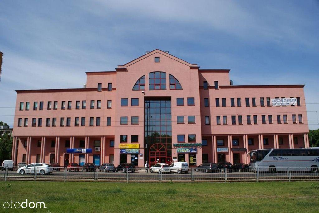 Lokal użytkowy, 57,97 m², Warszawa
