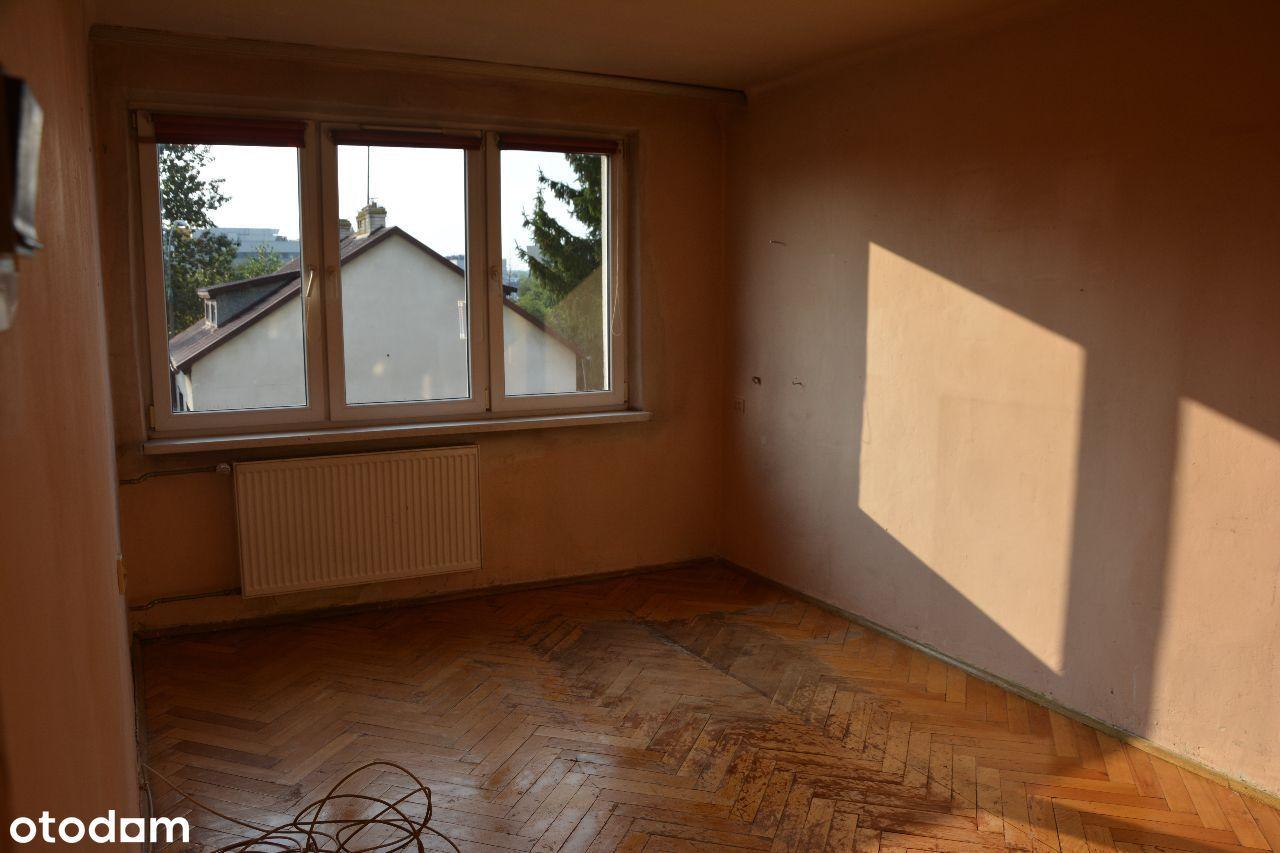 Sprzedam mieszkanie do remontu - Ul. M. Jaremy