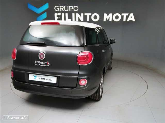 Fiat 500L 1.6 MJ Cross - 13
