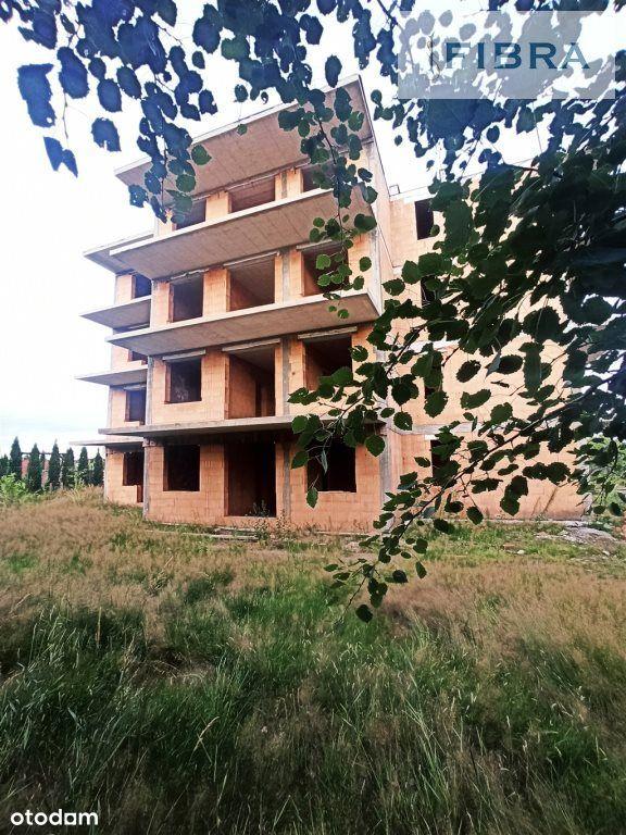 Nowa inwestycja, bezczynszowe , duży balkon