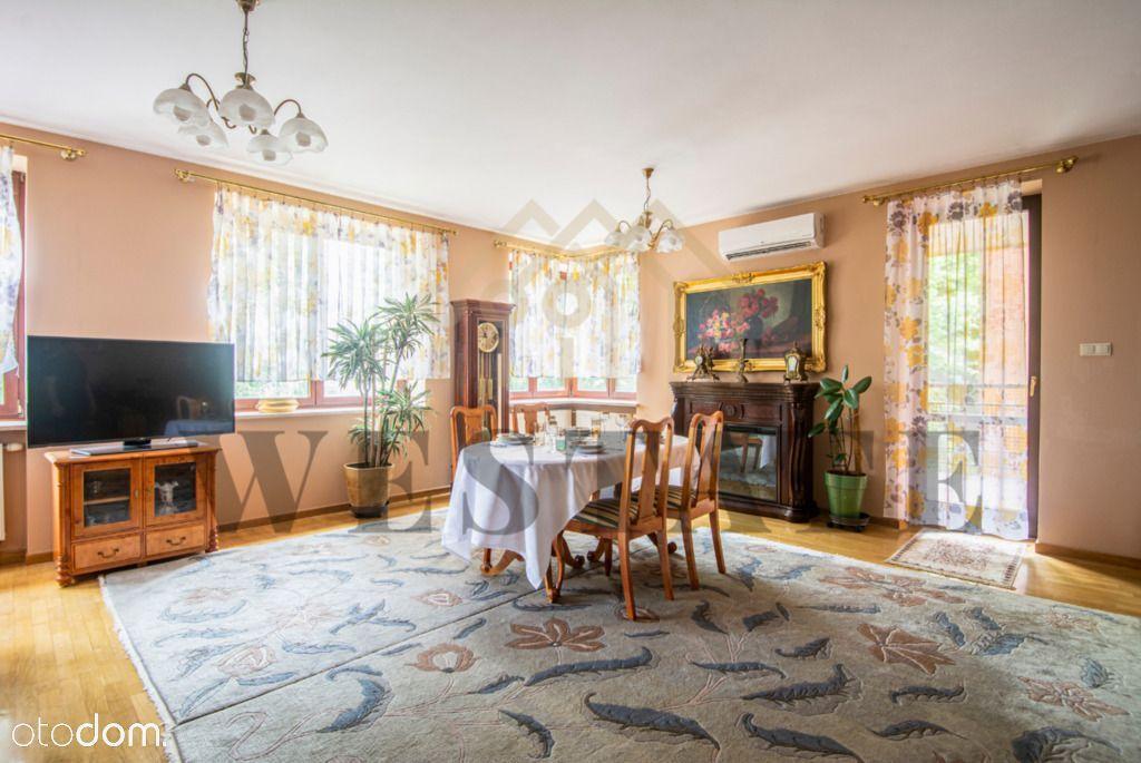 Przestronny apartament na Mokotowie na sprzedaż!