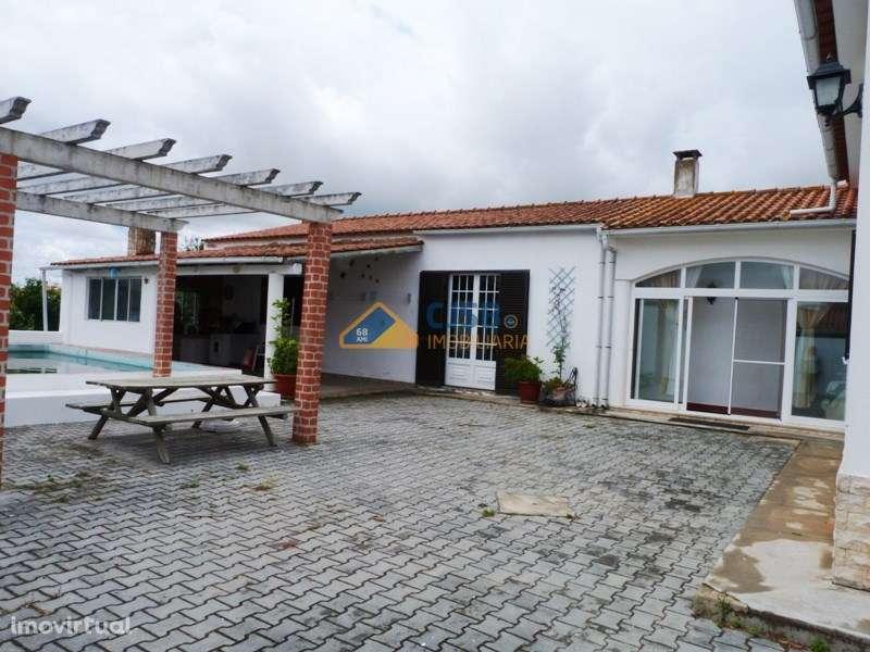 Moradia para comprar, Marinhais, Santarém - Foto 34