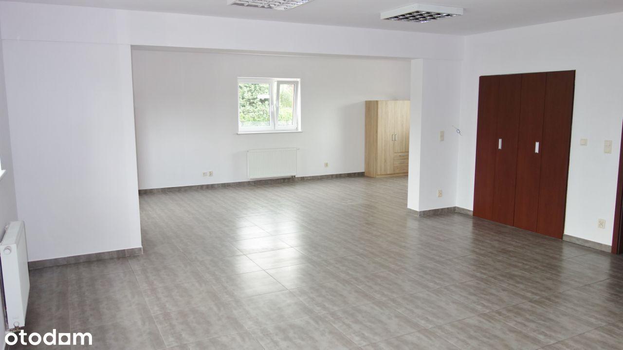 Bliźniak 136 m2 z 2013 r. w Dąbrowie