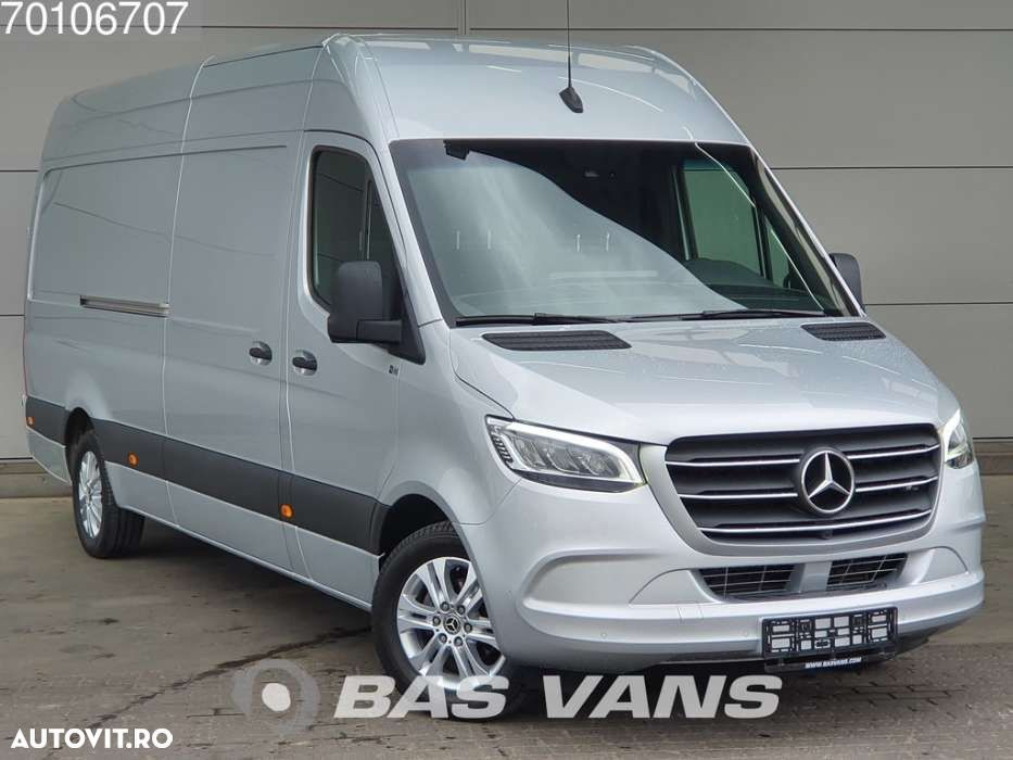 Mercedes-Benz Sprinter 316 CDI 160pk E6 NEW Model 360°Camera Navi Full ... - 3