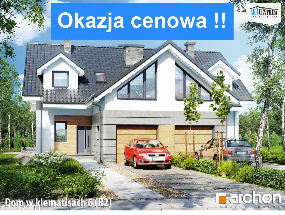 #Dom pod Bydgoszczą blisko Fordonu.