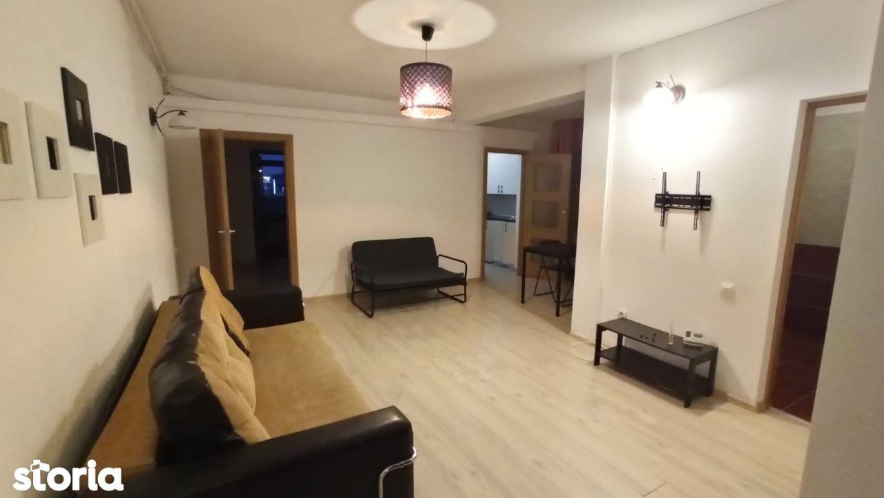 Apartament 3 camere in Bragadiru, strada Rahovei, etaj 1/3.