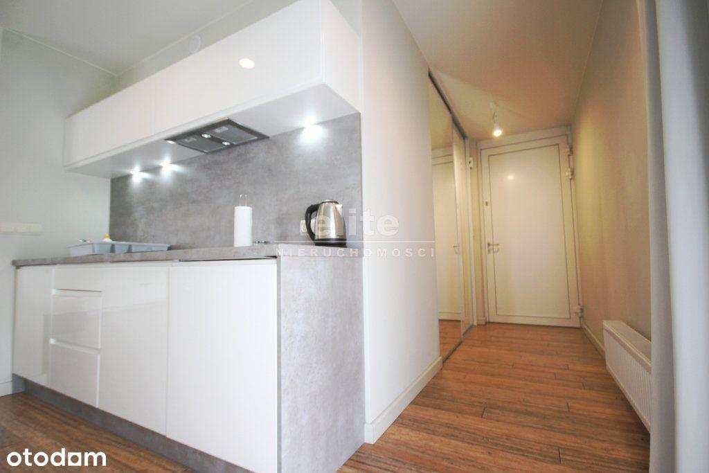 Apartament 63,17m2+35,80m taras basen zew. i wew.