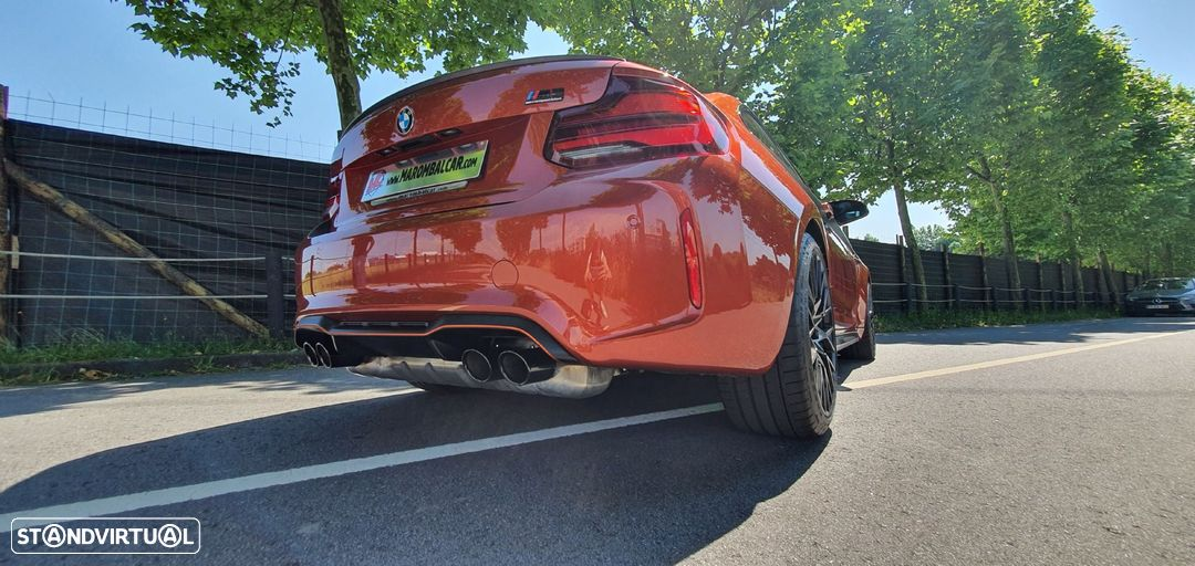 BMW M2 COMPETITION - 22
