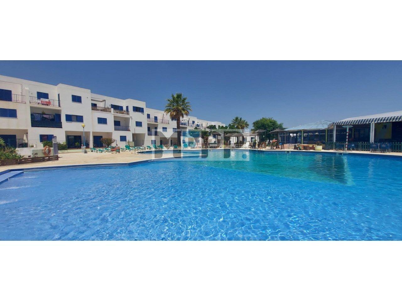 Férias Apartamento T1 condominio com piscinas Bemposta
