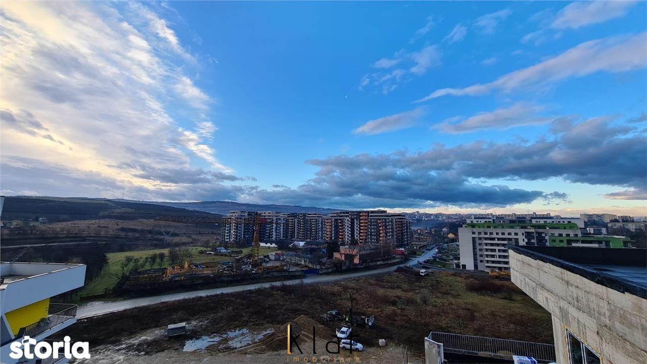 Penthouse  cu view  spectaculos,2 garaje incluse, Sopor!