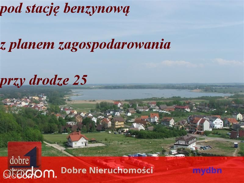 Działka, 11 382 m², Sępólno Krajeńskie