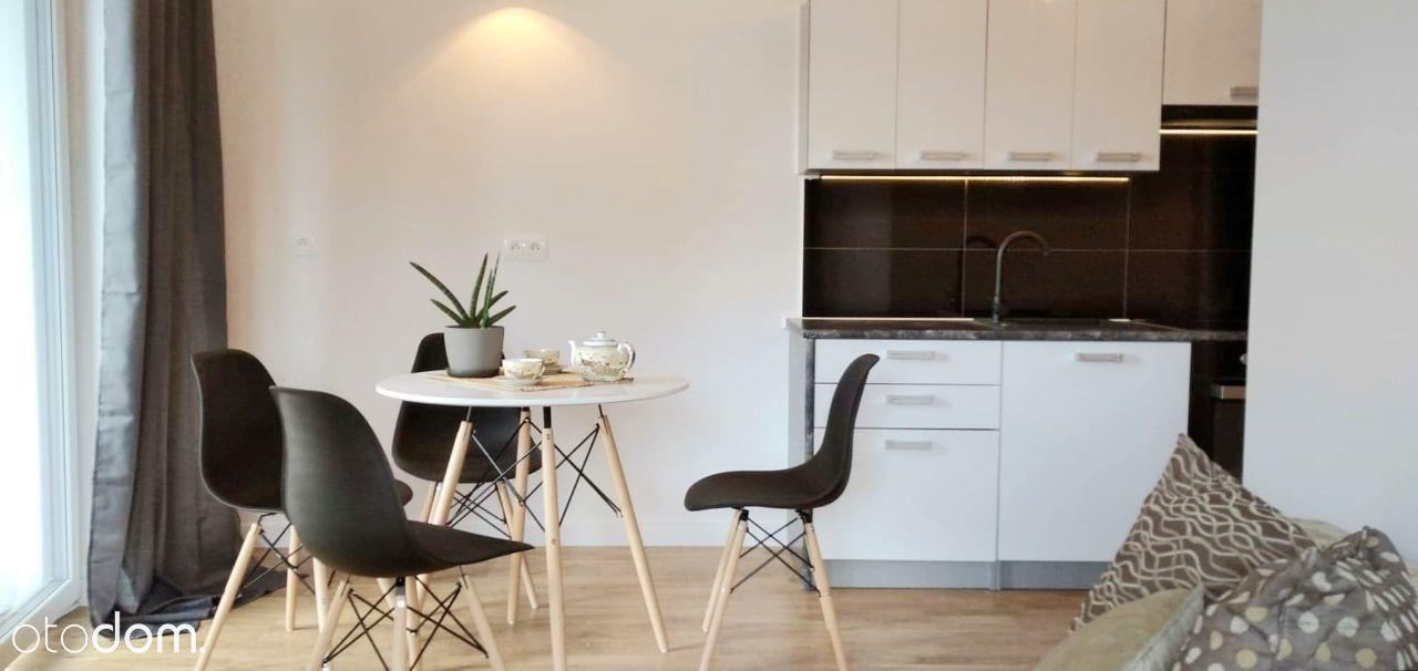 Nowe, wykończone, wyposażone mieszkanie do wejścia