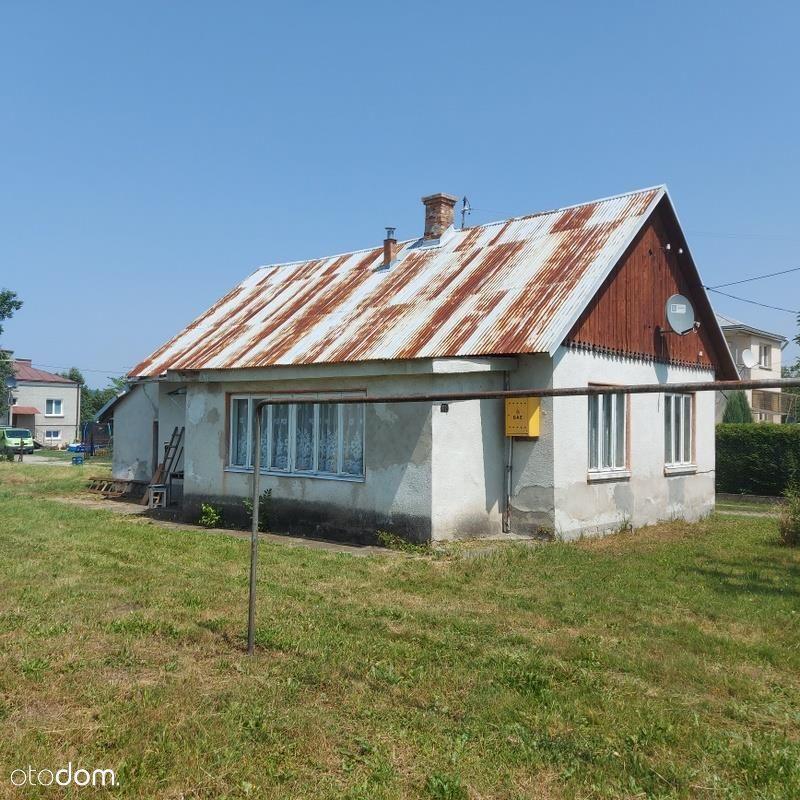 Dom, 80 m², Tarnowiec