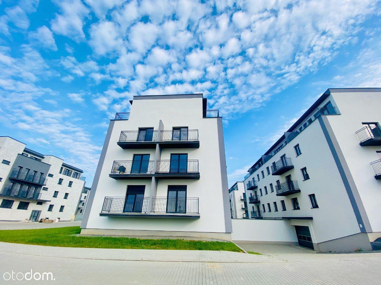 Mieszkanie 3pokojowe z balkonem! Os. Poznańskie!
