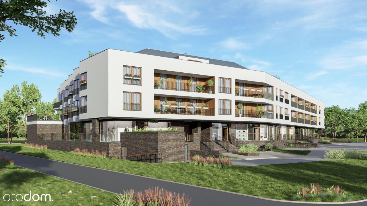 Mieszkanie w inwestycji Arka Nova   KL1 M5