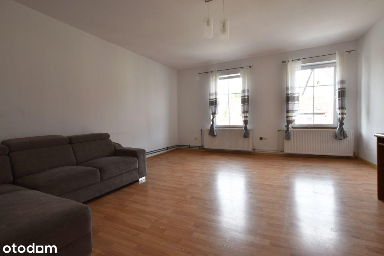 2 pokoje z ogródkiem, Nowy Staw 50,30mkw, Centrum