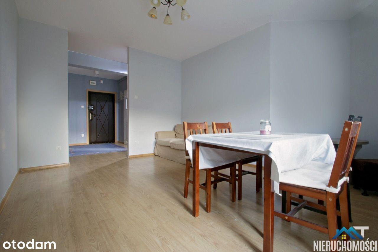 Na sprzedaż mieszkanie, 46m², 2 pokoje, Koniuchy