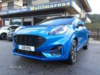 Ford Puma 1.0 EcoBoost MHEV ST-Line - 2