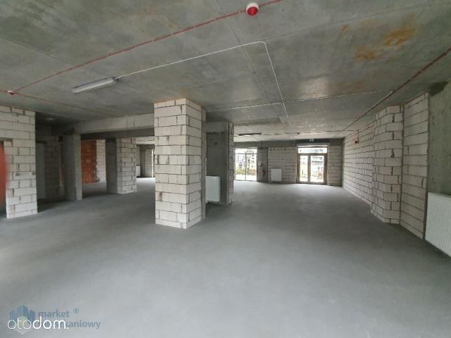 Lokal użytkowy, 100 m², Warszawa