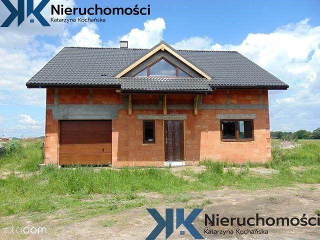 Atrakcyjna cena nowego domu z działką 800 m2!!!