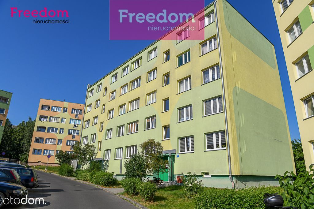 Mieszkanie 3 pokojowe w Bolesławcu ul.Kilińskiego