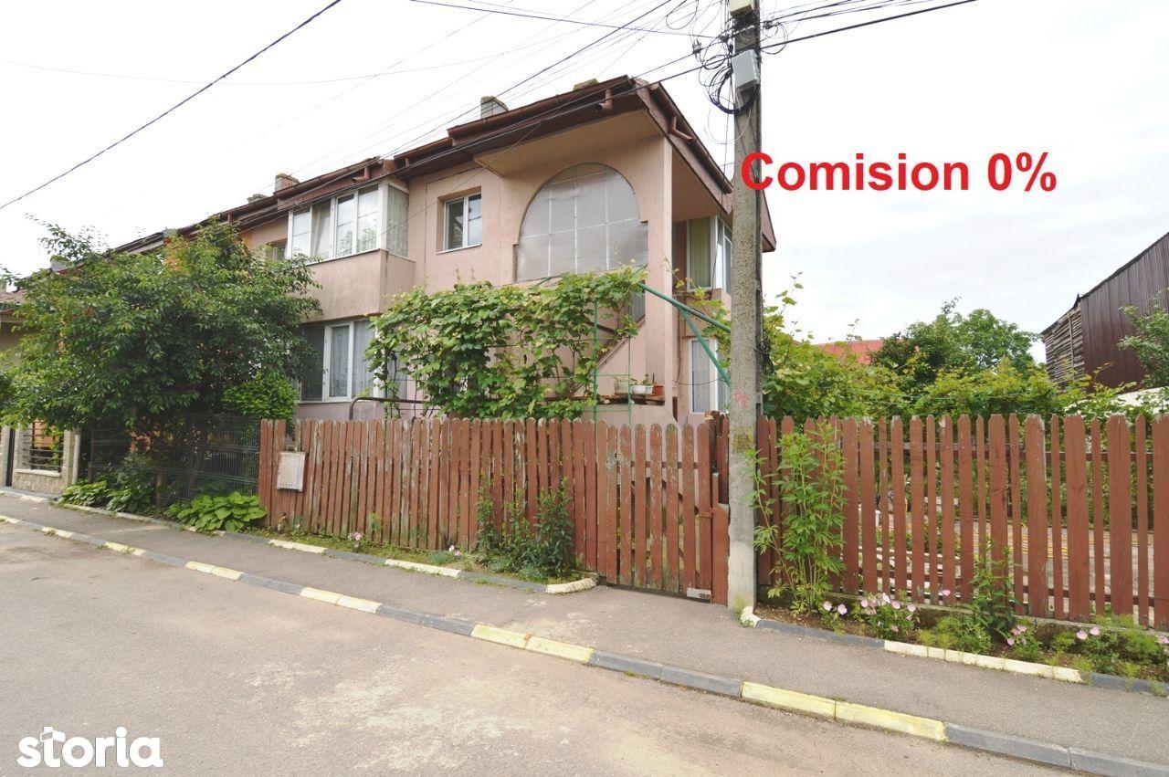 Apartament 4 Camere In Vila Bragadiru - Parc   Curte Proprie