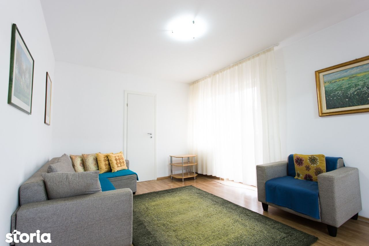 Apartament cu 3 camere / 70mp / Parcare / Zona linistita