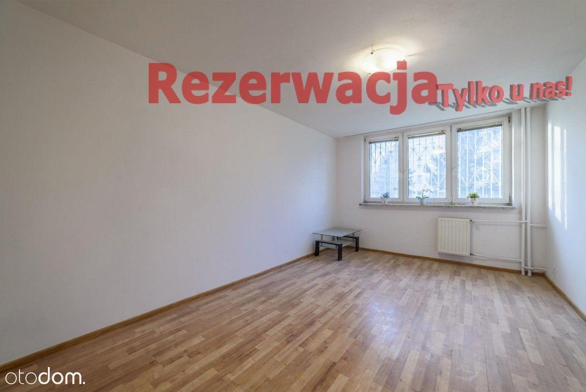 Mieszkanie, 37,24 m², Warszawa