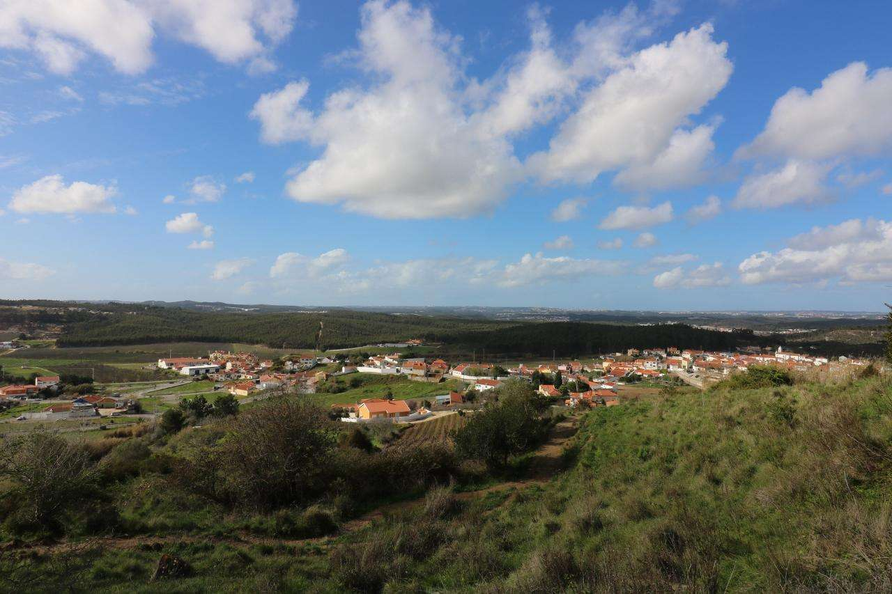 Terreno para comprar, Maxial e Monte Redondo, Lisboa - Foto 9