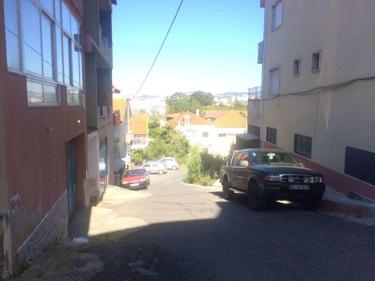 Armazém para arrendar, Camarate, Unhos e Apelação, Loures, Lisboa - Foto 12