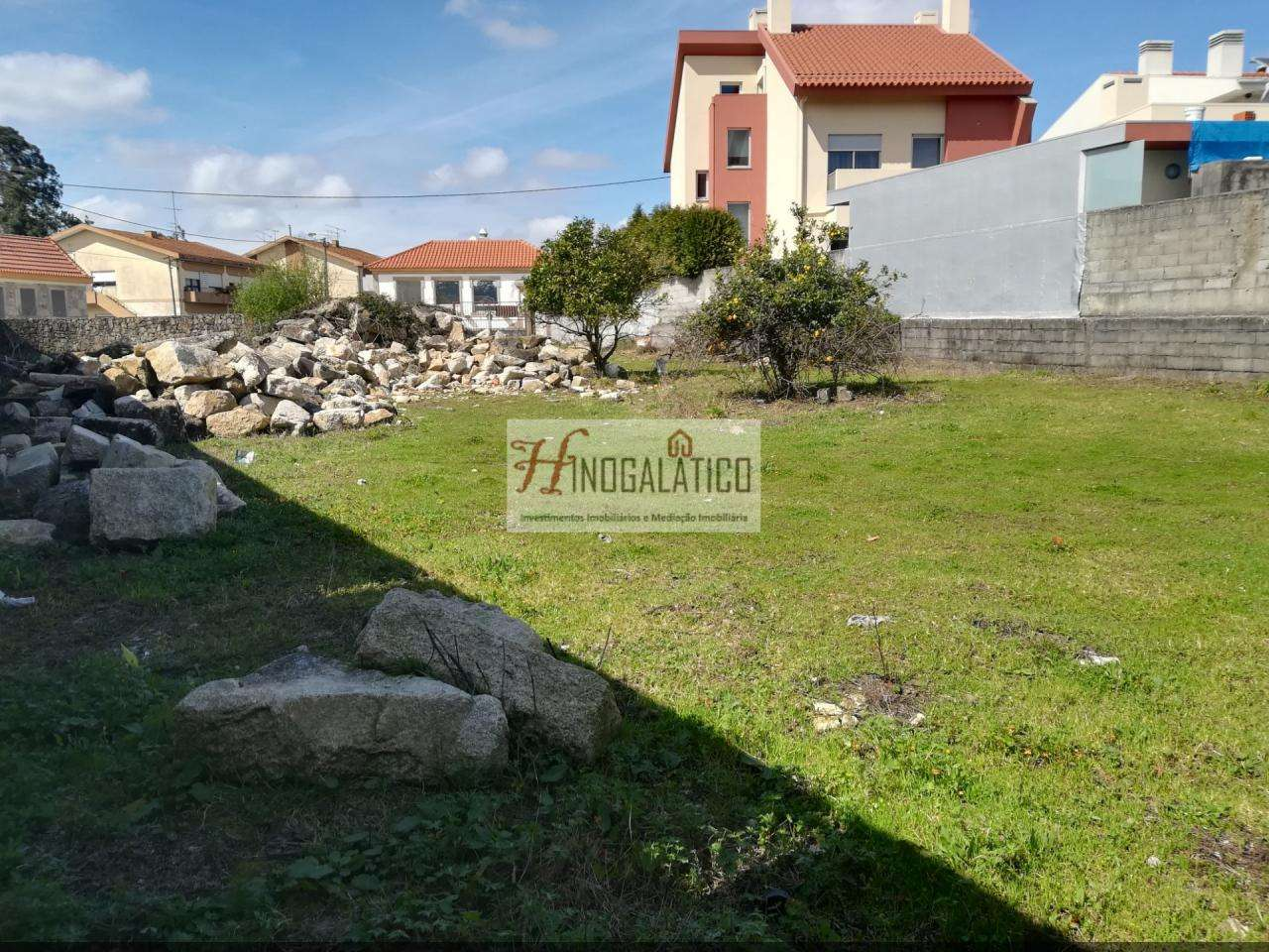 Terreno para comprar, São Pedro Fins, Porto - Foto 7