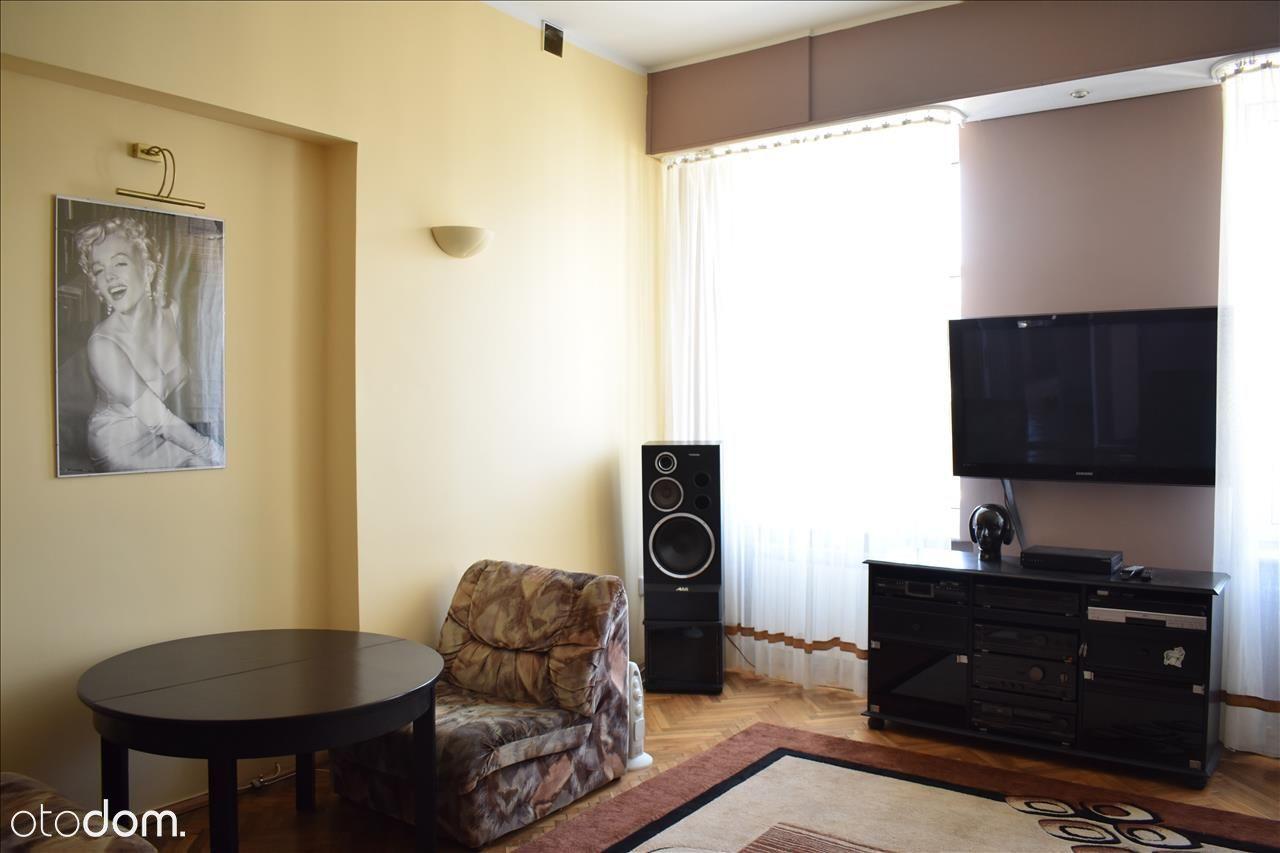 Mieszkanie w centrum, 200m od Piotrkowskiej