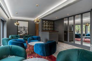 4-pokojowy apartament nad Motławą