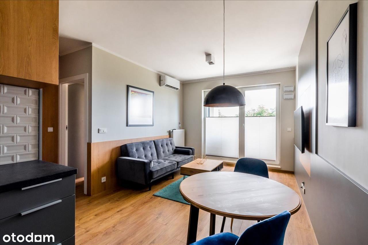 Mieszkanie z balkonem, 2 pokoje, PRIMO