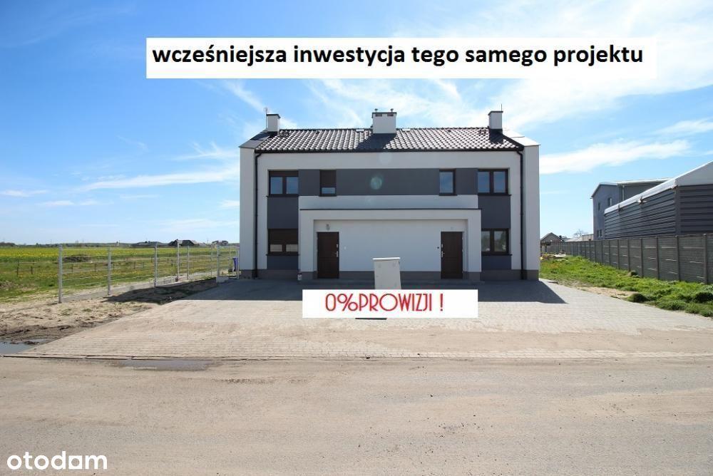 Mieszkanie, 90 m², Luboń
