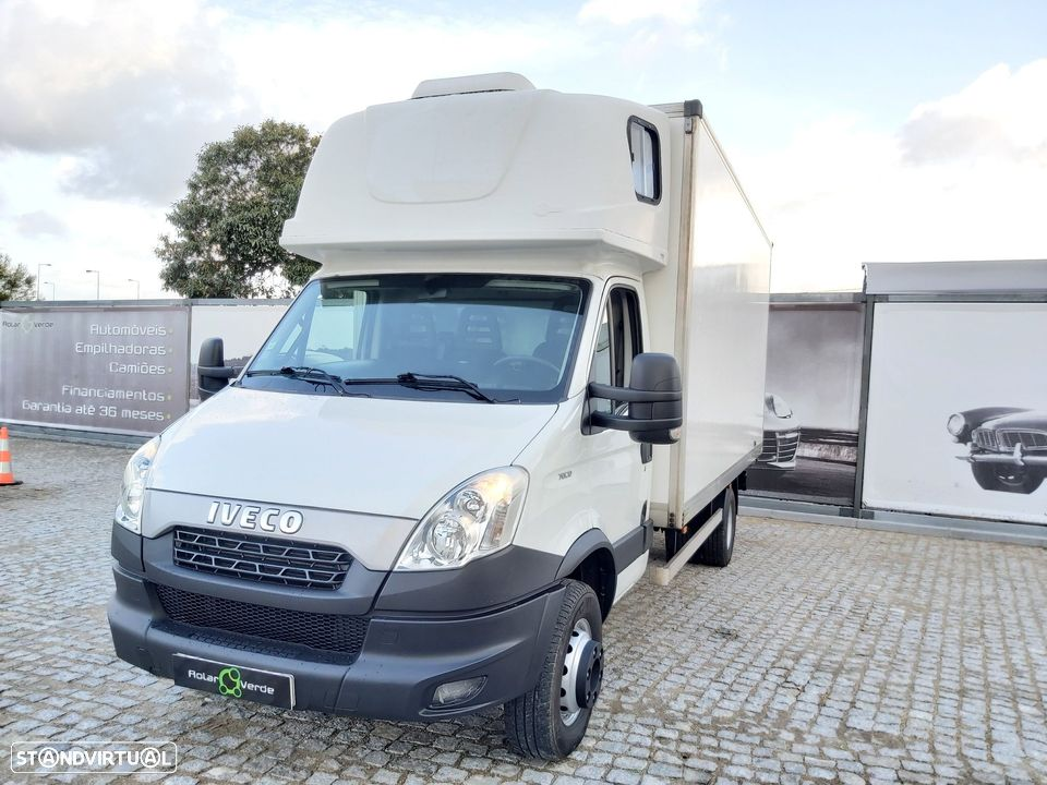 Iveco Daily 70C17 - 1