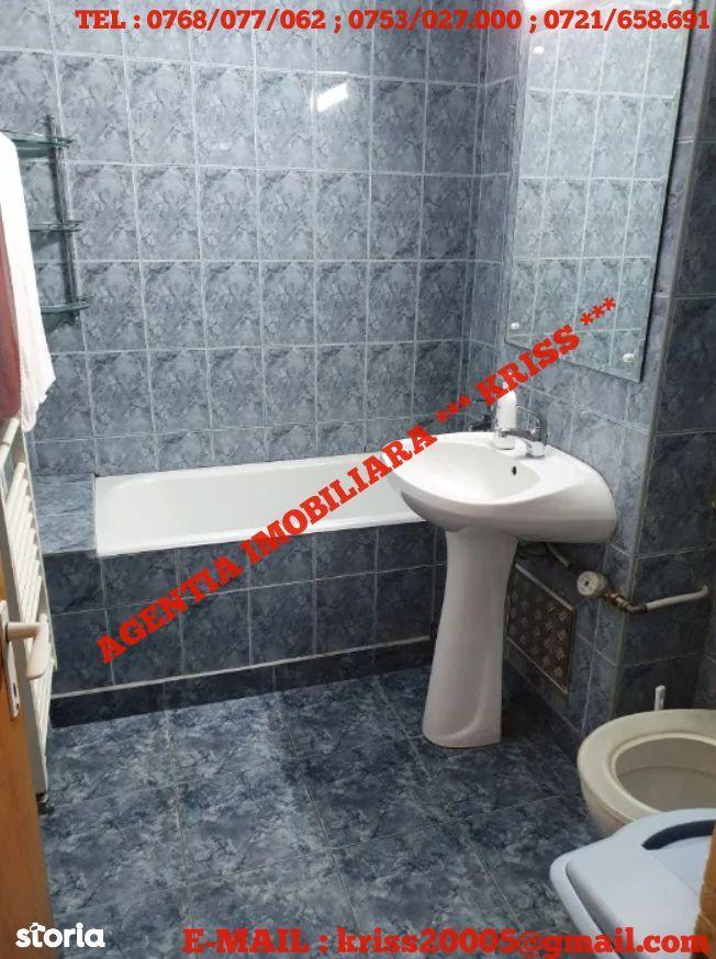 APARTAMENT 3 Camere Confort 1 Decomandat GĂVANA 3 Etaj 1/4 Centrală