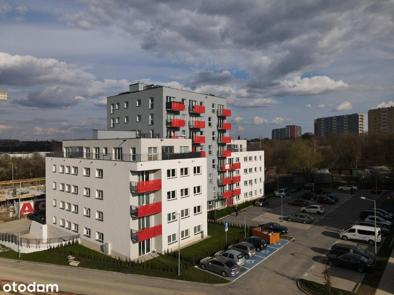 Apartament 51m2, 3 pok, Gwarancja najniższej ceny!
