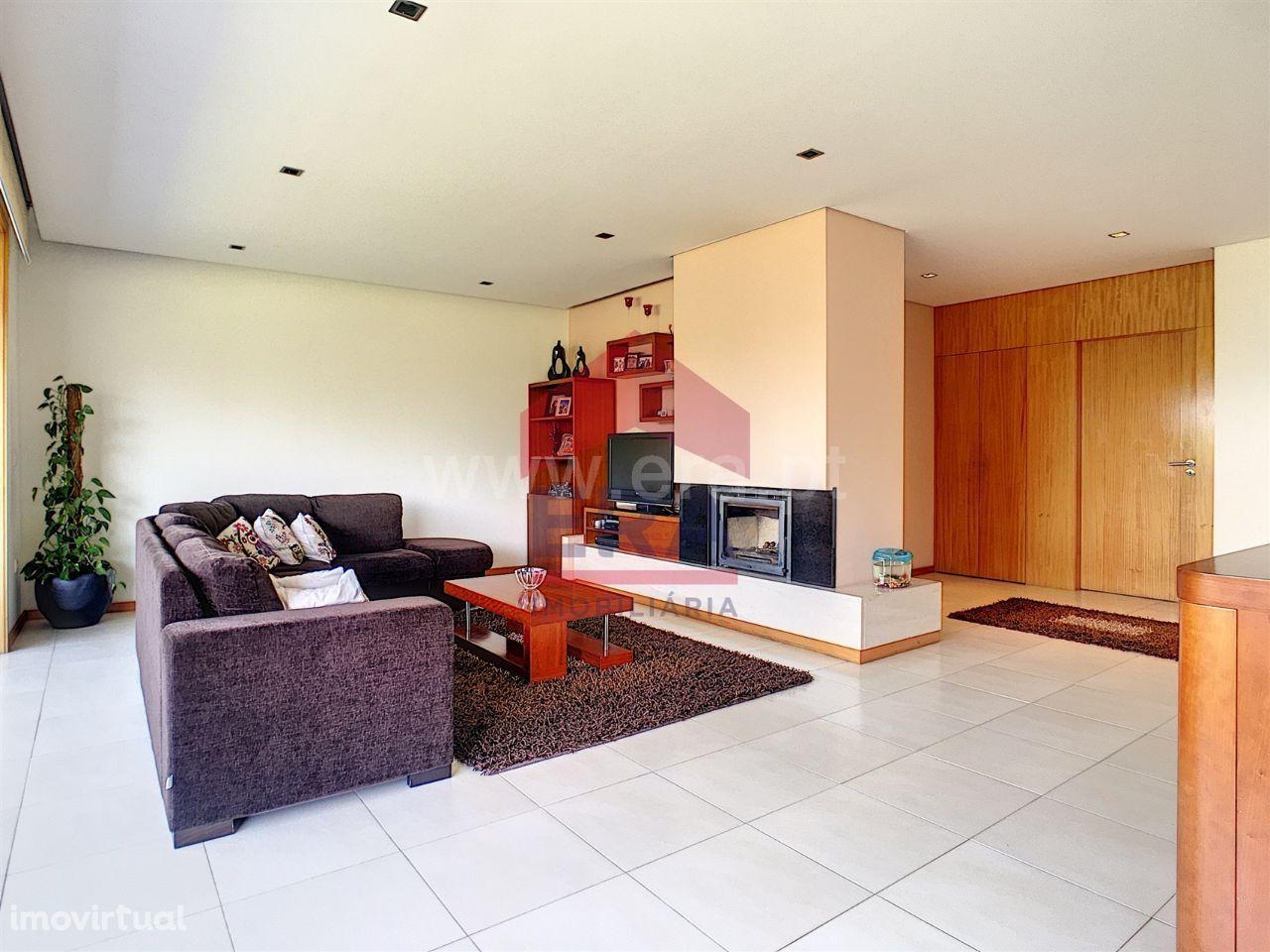 Apartamento T3 em Fafe