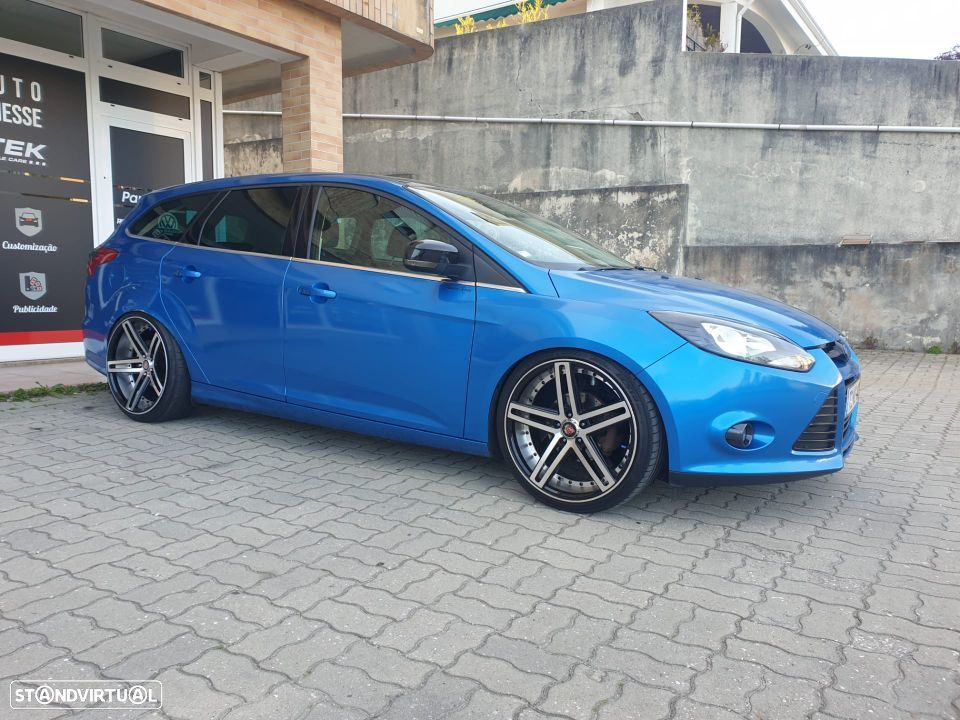 Ford Focus SW 1.6 TDCi Trend - 7