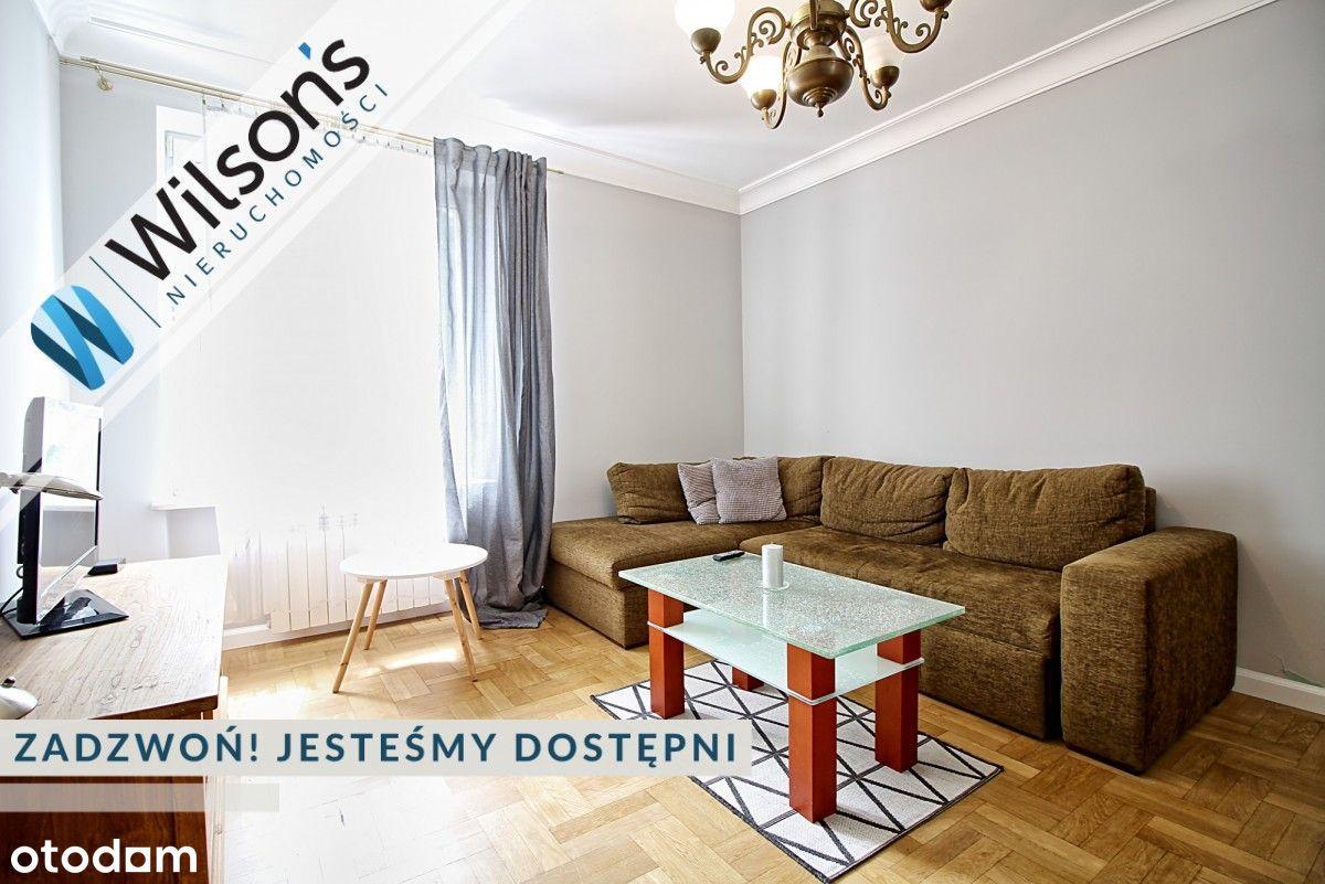 Praga-Południe 47 m2, bardzo dobra lokalizacja