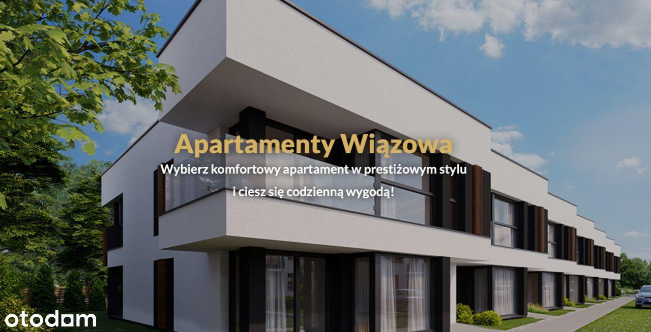 Apartamenty Tychy Wiązowa Apartamentywiazowapl