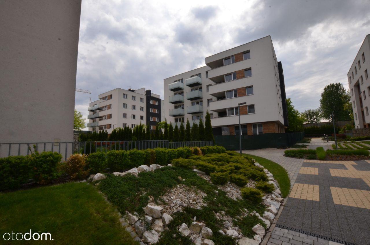 Przestronne mieszkanie, Bażantowo - 66,80m2; F8_9